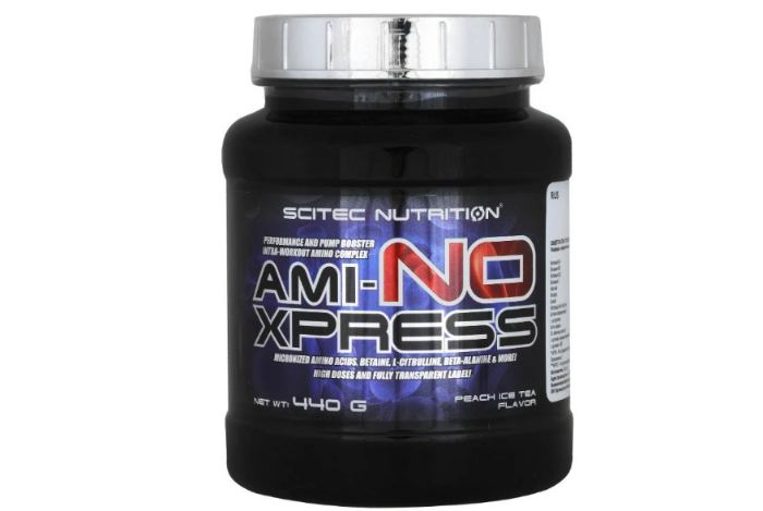Ami-NO Xpress (Scitec Nutrition)