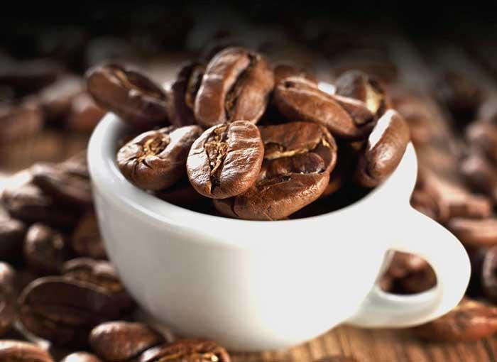 Влияние кофеина на занятие спортом