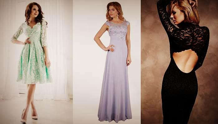 Подборка платьев