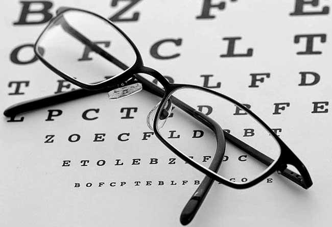 Как сохранить зрение советы