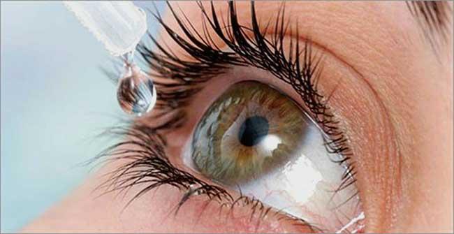 Как сохранить зрение до старости