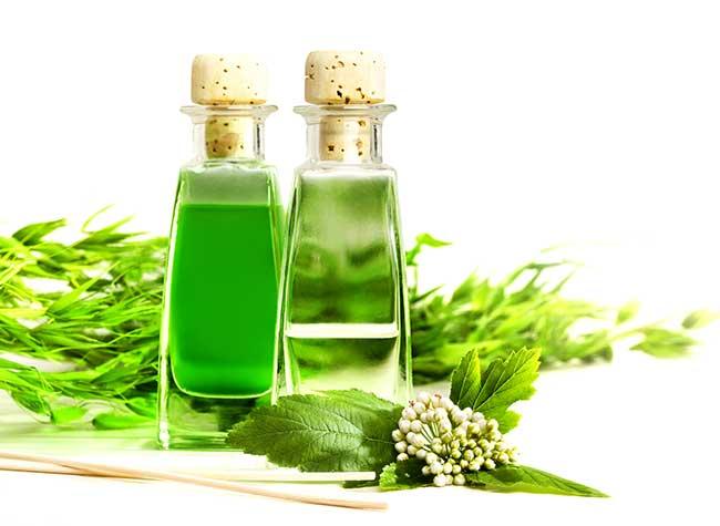 Эфирные масла для растирания груди