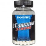 L-карнитин в спортивном питании