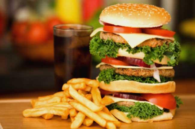 Продукты способствующие образованию холестерина