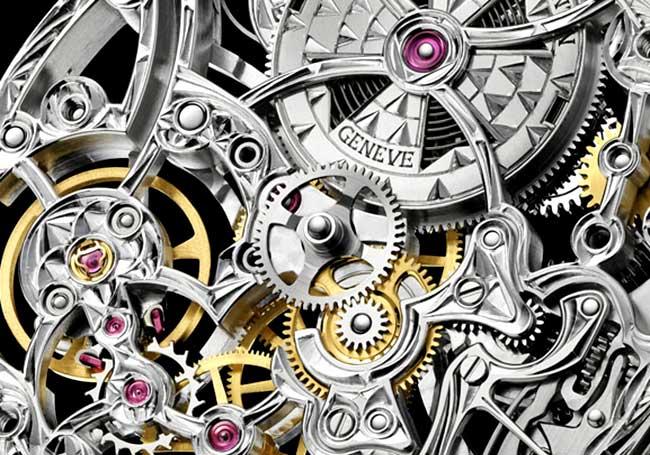Выбор механизма женских часов