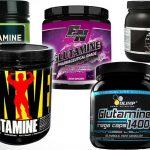 Аминокислота L-глютамин для занятий спортом
