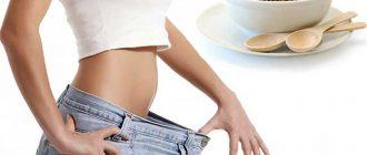 рецепт гречневая диета для похудения