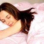 Правильный режим сна