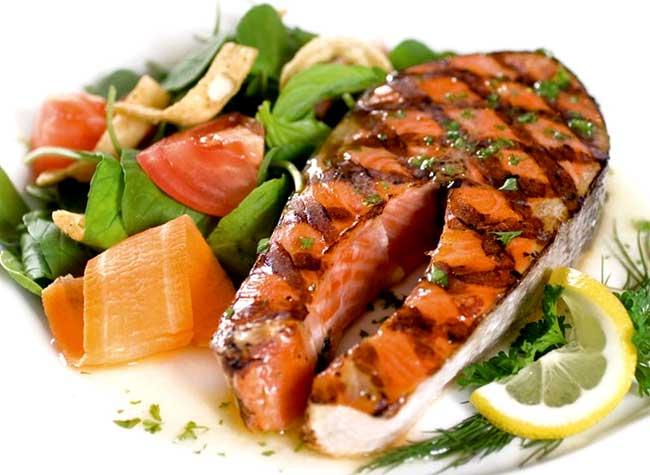 диета аткинса меню на каждый день