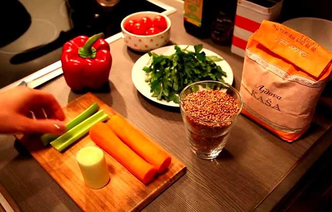 Безглютеновая диета - список продуктов