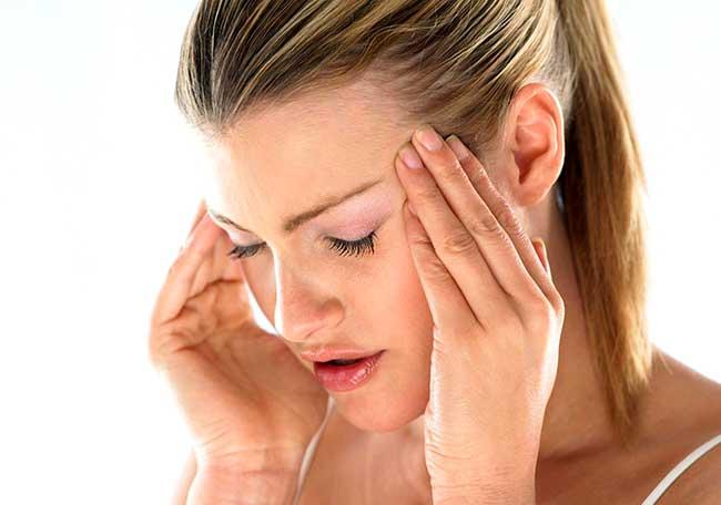 как избавиться от мигрени навсегда