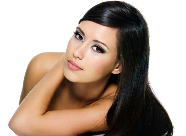 Эффект от бальзама для волос