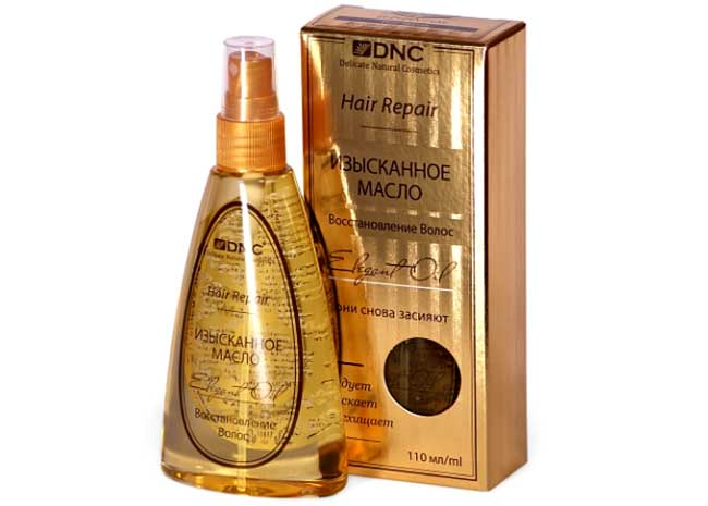 Масло жожоба для лечения волос