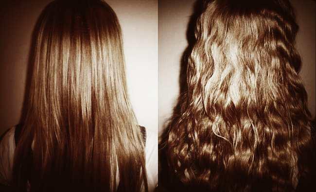 Карвинг фото до и после