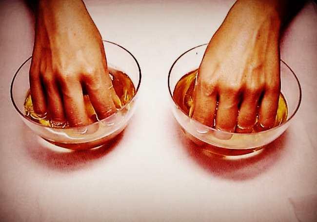 Как восстановить ногти после гель-лака в домашних условиях