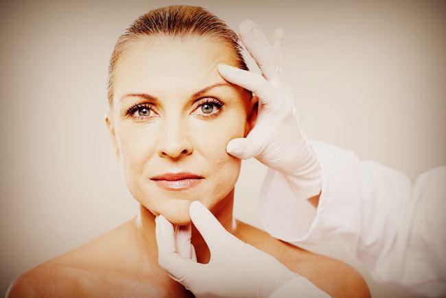 Показания к применению лимфодренажного массажа