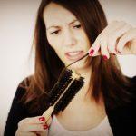 Выпадение волос на голове у женщин после 50