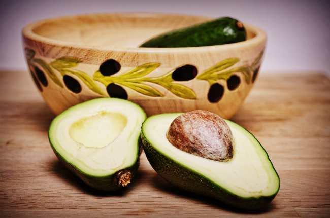 Масло авокадо для волос в домашних условиях
