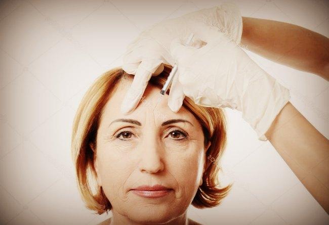 Уколы гиалуроновой кислоты для омоложения лица