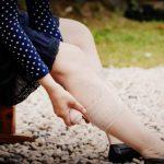 Почему отекают ноги у женщин