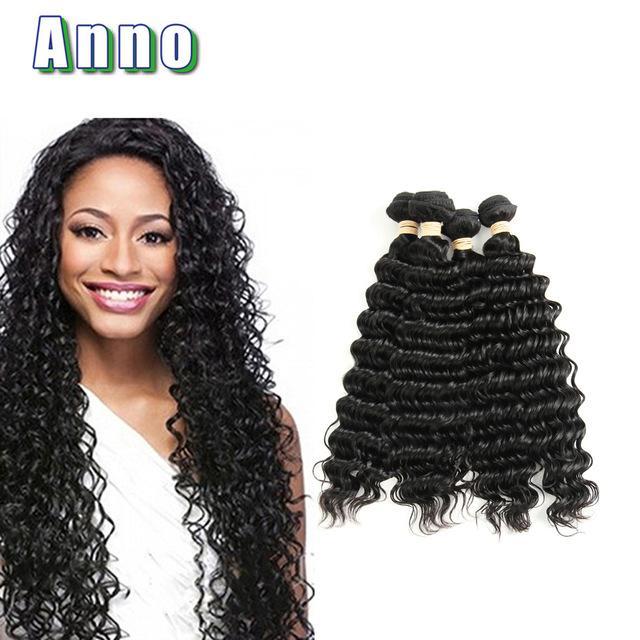 2016 Специальное Предложение Продажа Aliexpress Великобритании Перуанский Девственные Волосы Maxglam Волос Глубокая Волна Бразильский 4 Пучки 6а Девственница 4 шт. снять отработку
