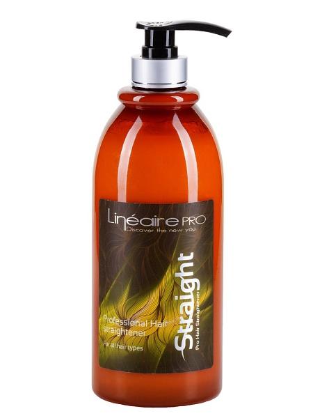 Lineaire Pro - Выпрямление (БИОвыпрямление) и ламинирование волос