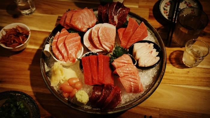 Рыбий жир в рационе питания