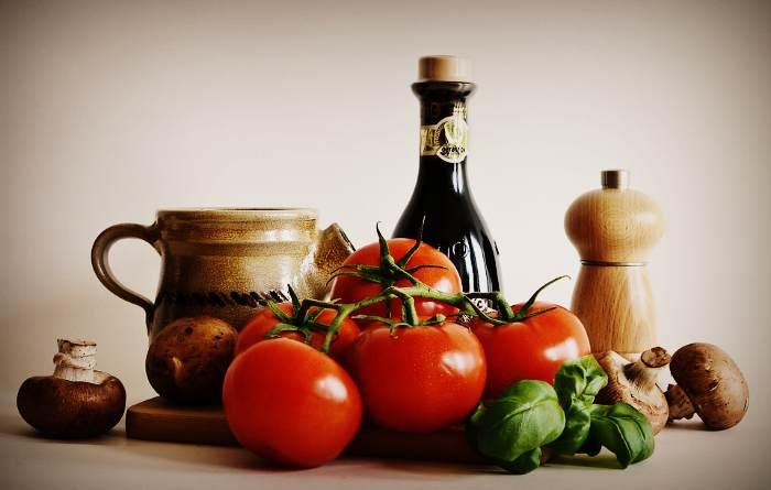 Витамины содержащие в продуктах