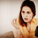 Диффузное выпадение волос у женщин