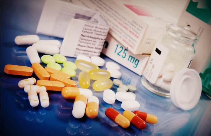 Виды слабительных препаратов