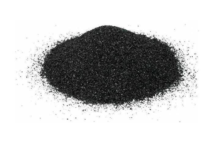 Активированный уголь - порошок