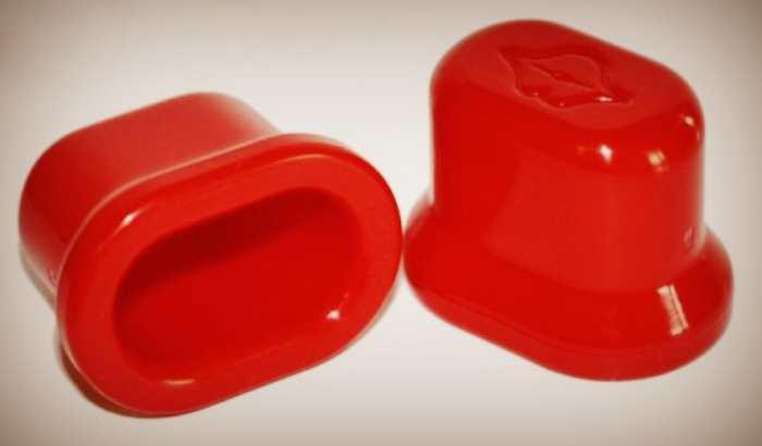 Пламперы для увеличения губ