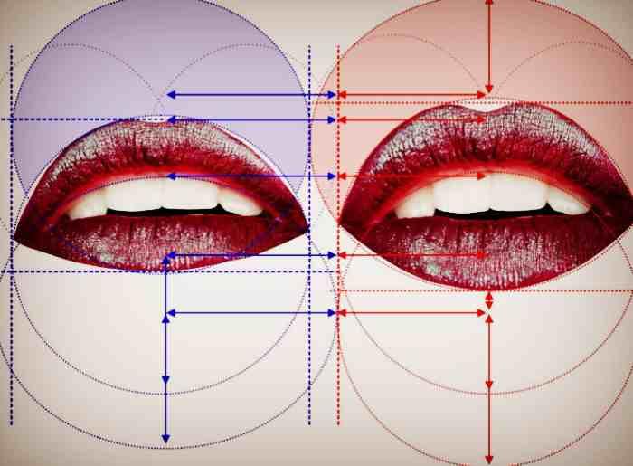 Как правильно увеличить объём губ