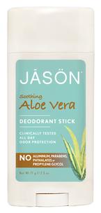 Aloe Vera Deodorant Stick