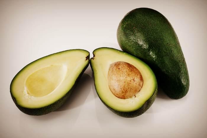 Косметологические свойства Авокадо