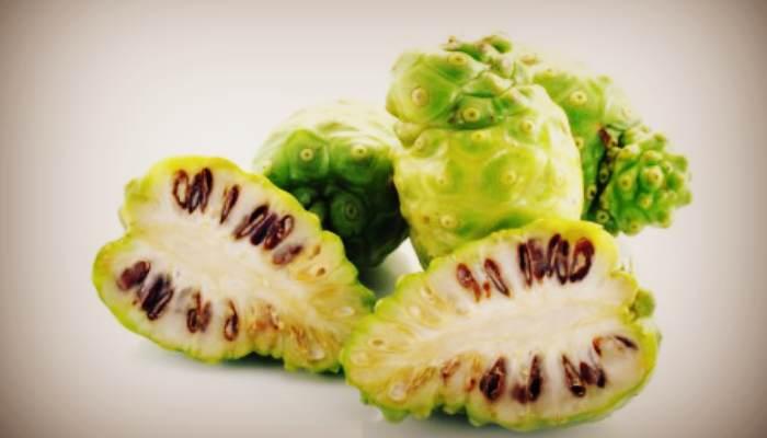 Нони - райский фрукт в косметологии