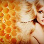 Популярные рецепты масок для волос с мёдом