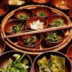 Похудение с помощью тибетской диеты