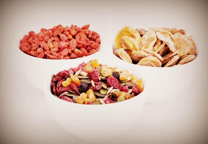 Блюда тибетской кухни