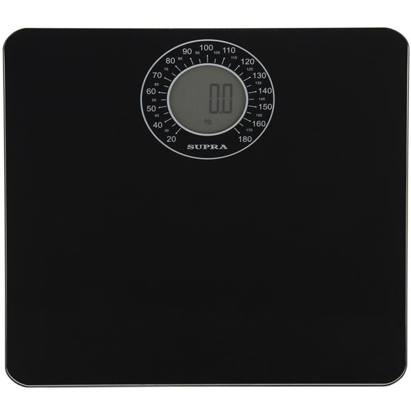 Весы напольные Supra BSS-9000