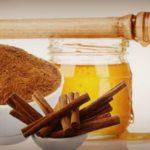 Как приготовить маску для волос из корицы с мёдом