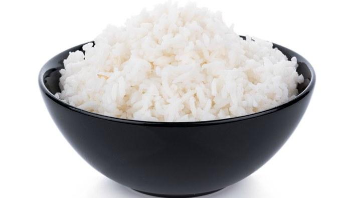 Рис для очищения организма