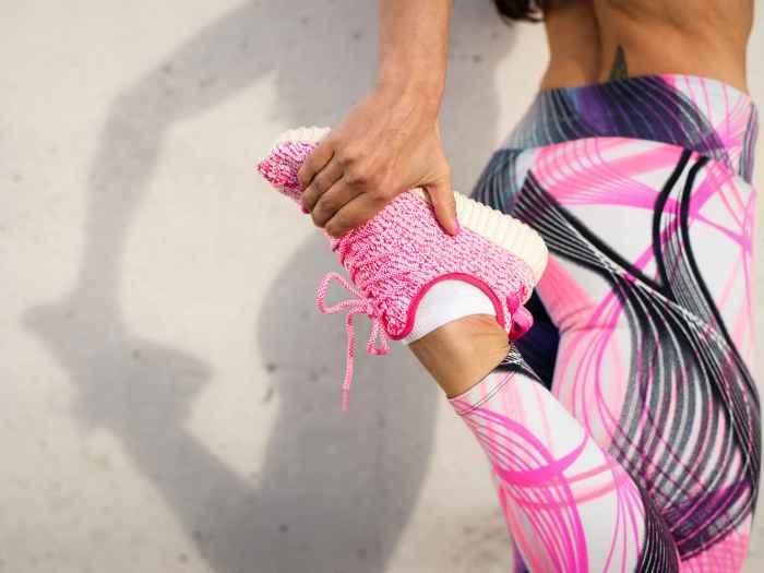 Женские тайтсы для фитнеса