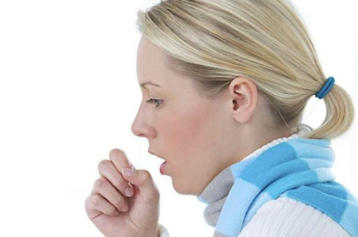 Сухой кашель у взрослого - лечение гомеопатией