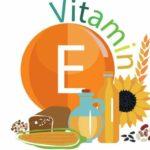 Применения витамина Е для волос: рецепты масок, содержание в продуктах