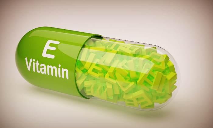 Показания к применению витамина Е