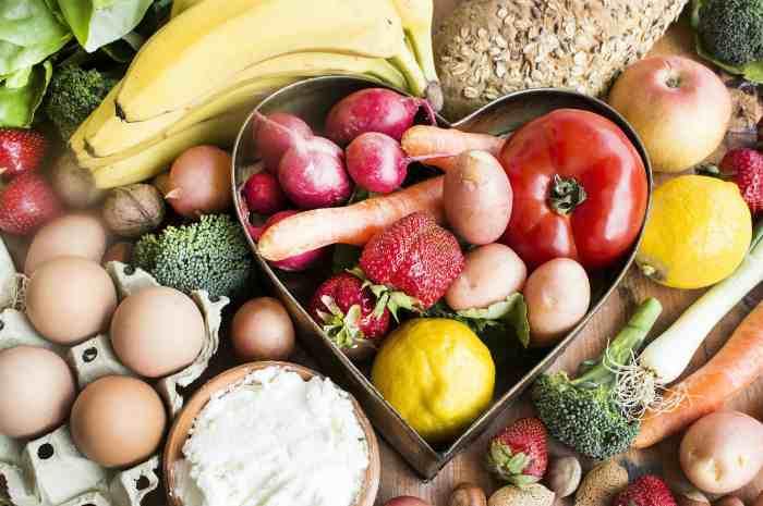 Продукты богатые витамином В12