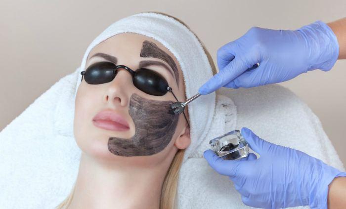 Маски из глины для очищения пор на лице