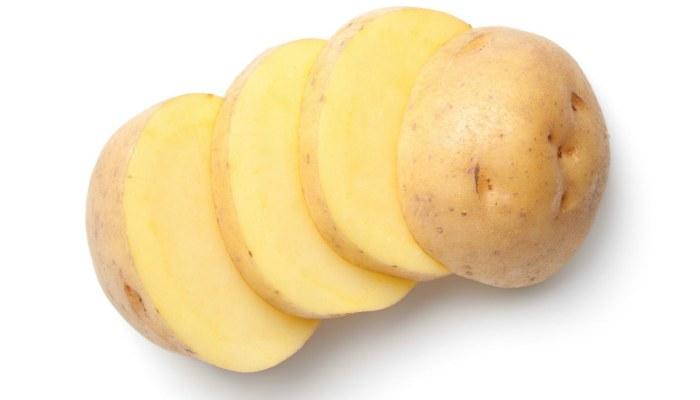 Картофель для косметических масок