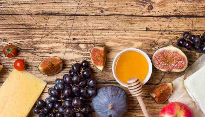 Продукты при виноградной диете